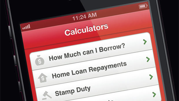 Elders Home Loans App